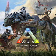 ARK: Extinction on PS4 | Official PlayStation™Store Singapore