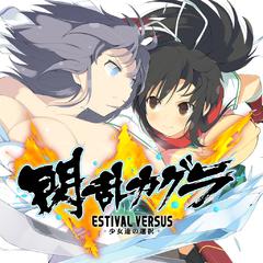 閃乱カグラ ESTIVAL VERSUS -少女達の選択- PlayStation®Vita the Best
