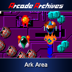 Arcade Archives Ark Area