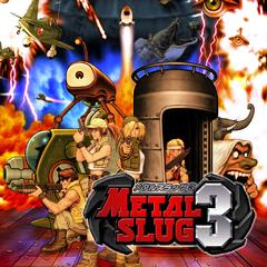 メタルスラッグ3(PS4®、PS3®、PS Vita)