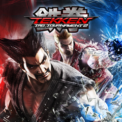 TEKKEN™ TAG TOURNAMENT 2 full game