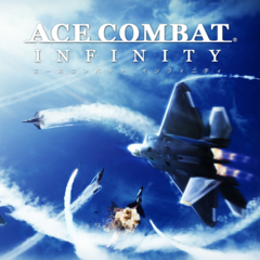 ACE COMBAT™ INFINITY full game