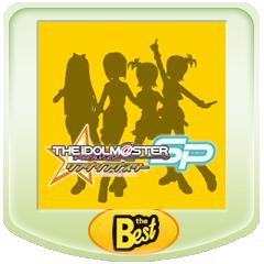 アイドルマスター®SP ワンダリングスター PSP® the Best