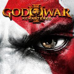 GOD OF WAR®III Remastered