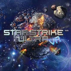 STAR STRIKE™ ULTRA VR