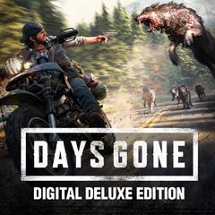 Days Gone デジタルデラックスエディション