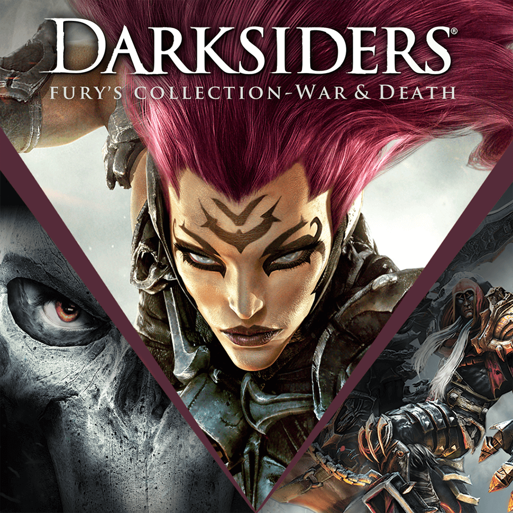 『Darksiders: Fury's Collection - War and Death』発売記念セール!