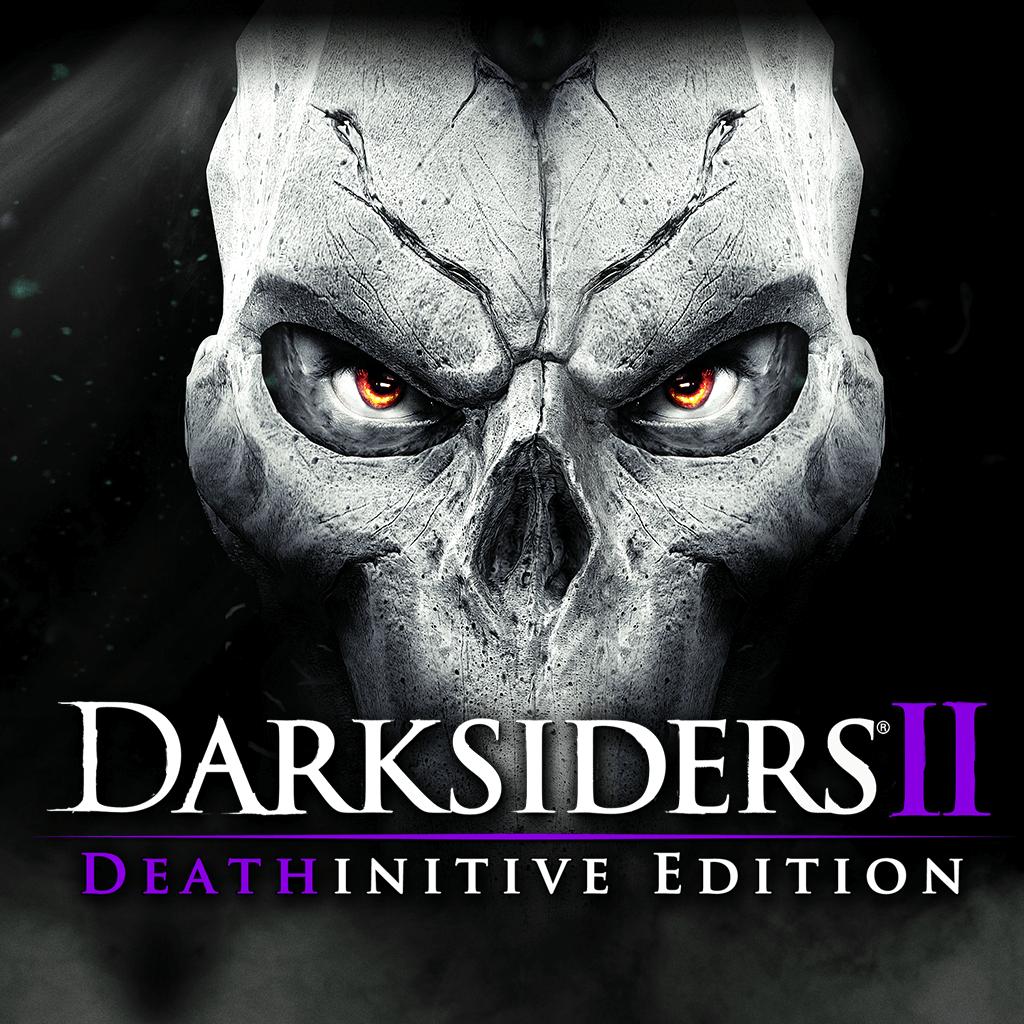 『Darksiders II: Deathinitive Edition』発売記念セール! 10/19(木)まで