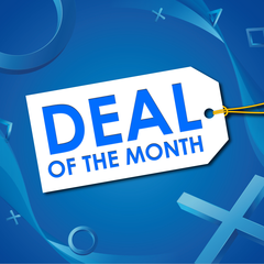 Deal of the Month 3/31(日)まで