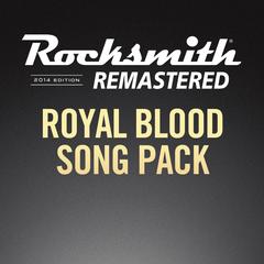 Rocksmith® 2014 - Royal Blood Song Pack