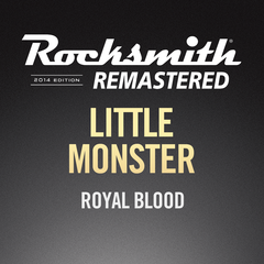 Rocksmith® 2014 - Royal Blood - Little Monster