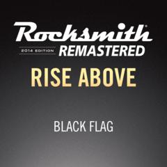 Rocksmith® 2014 - Black Flag - Rise Above