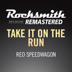 Rocksmith® 2014 - REO Speedwagon - Take It on the Run