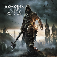 Assassin's Creed Unity for PS4 — buy cheaper in official