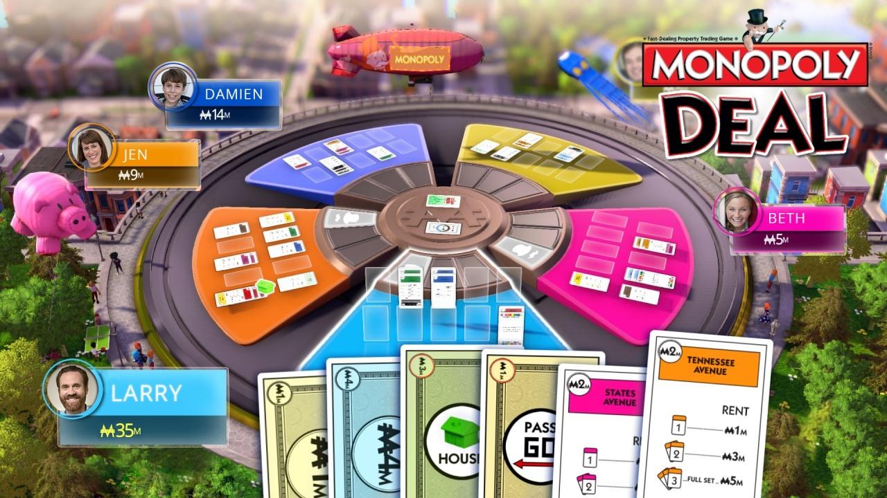 monopoly deal online full version