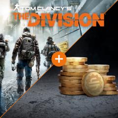 La edición Premium Credits de Tom Clancy's The Division®