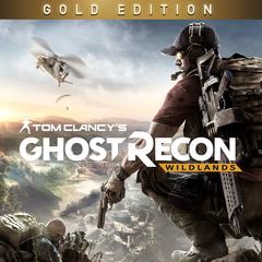 Tom Clancy's Ghost Recon® Wildlands Gold Edition