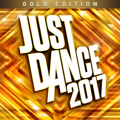Just Dance® 2017 Gold Edition