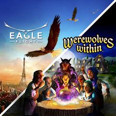 Eagle Flight & Werewolves Within PSVR Bundle
