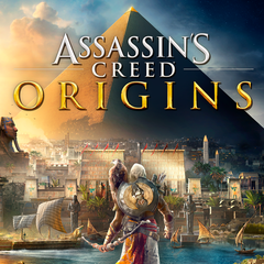 Assassin's Creed® Origins Season Pass on PS4 | Official PlayStation
