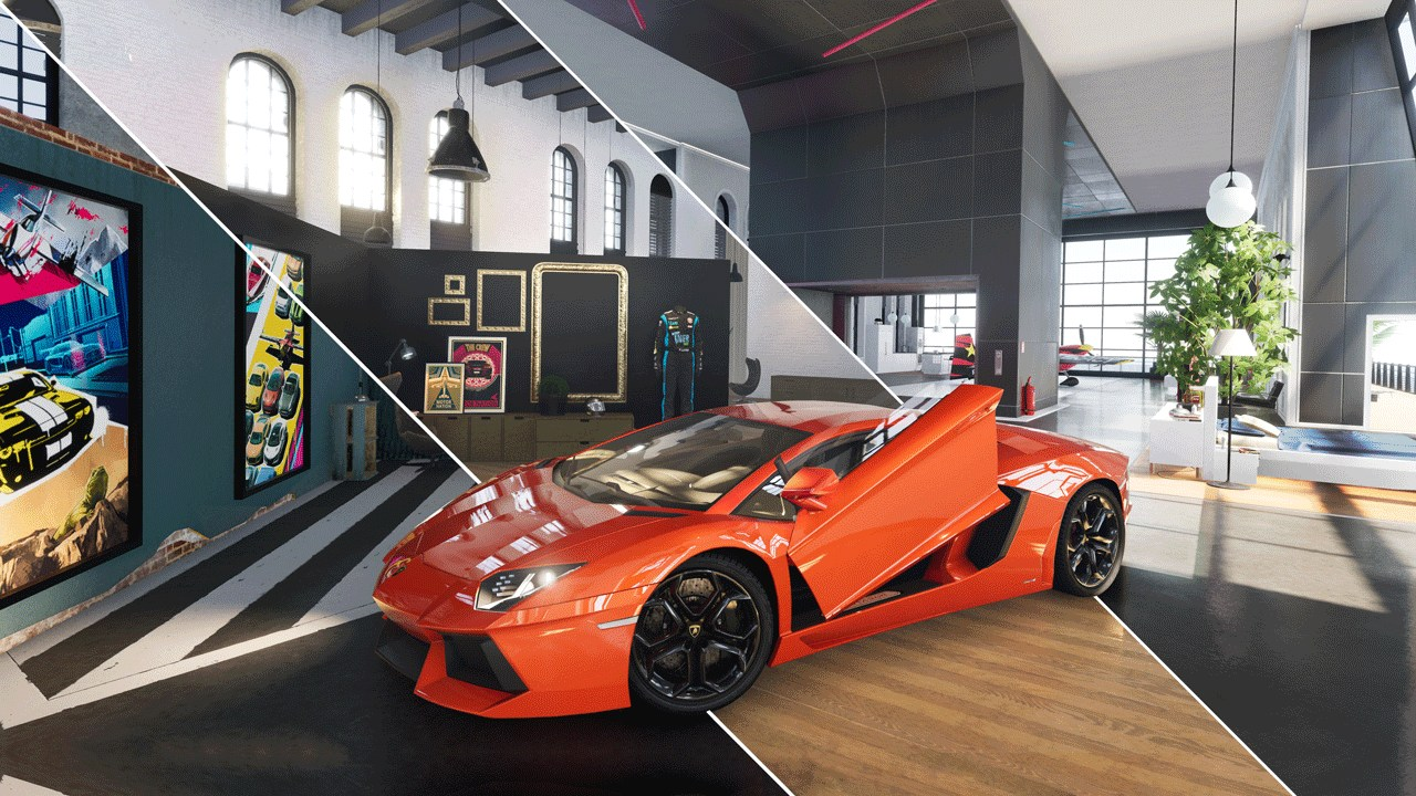 the crew 2 on ps4 official playstation store us. Black Bedroom Furniture Sets. Home Design Ideas