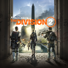 Tom Clancy's The Division® 2 - Dynamic Theme on PS4