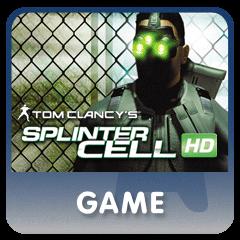 Tom Clancy's Splinter Cell® HD
