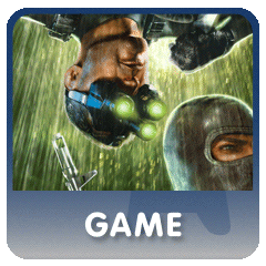 Tom Clancy's Splinter Cell® Chaos Theory HD