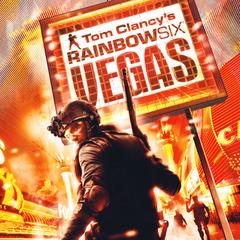 Tom Clancy's Rainbow Six®: Vegas