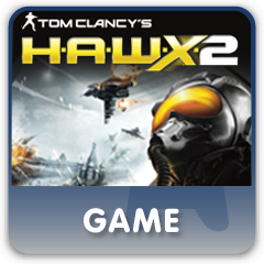 Tom Clancy's H.A.W.X.® 2 full game