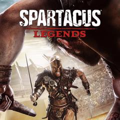 Spartacus Legends full game