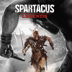 Spartacus Legends™ Full Game & Gladiator Starter Pack