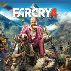 Far Cry 4 On Ps3 Official Playstation Store Us