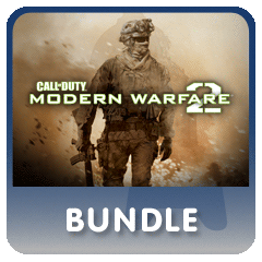 Call of Duty®: Modern Warfare 2® with Stimulus Package