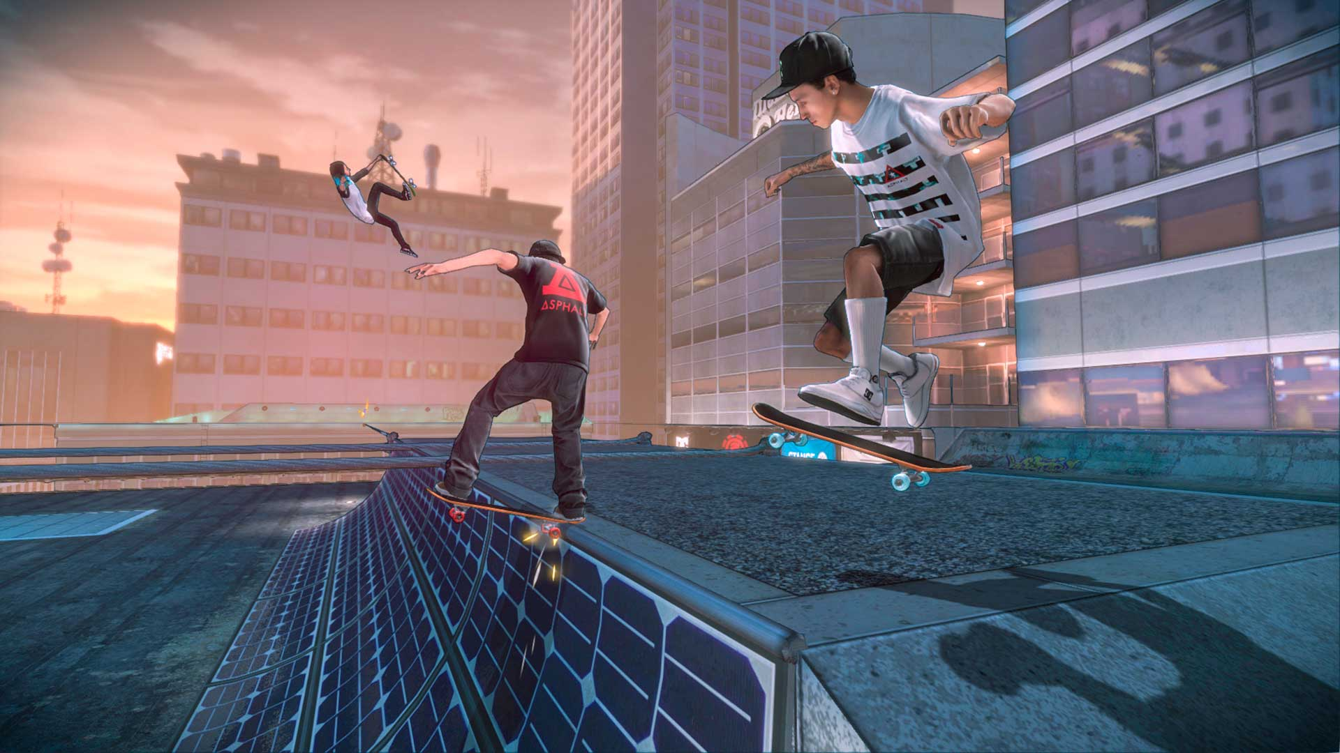 Image result for Tony Hawk's Pro Skater 5