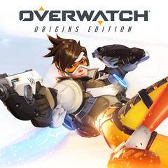Overwatch®: Origins Edition