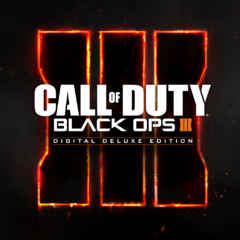 Call of Duty®: Black Ops III - Digital Deluxe Edition
