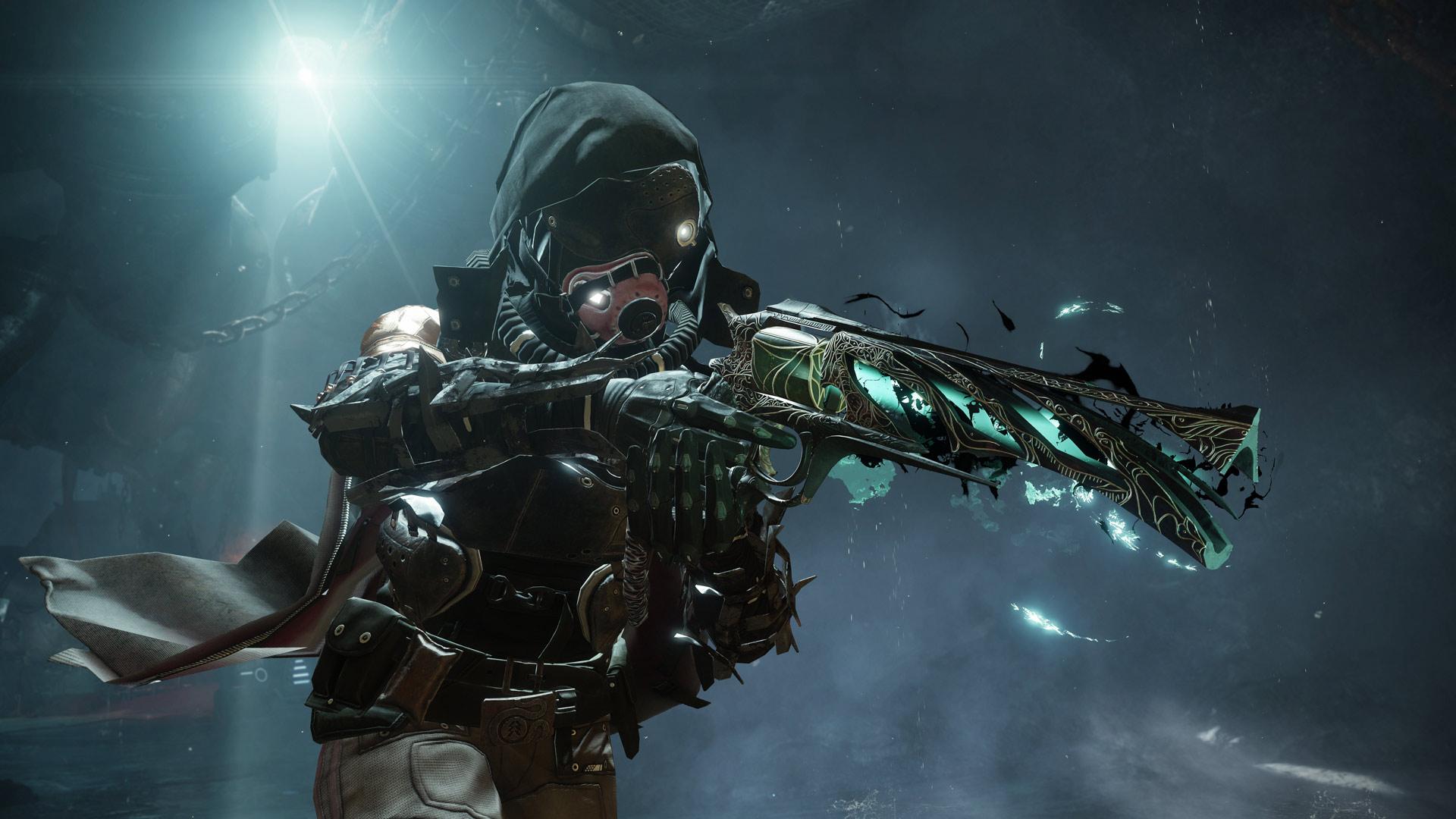 Скриншот №2 к Destiny2 Легендарное издание