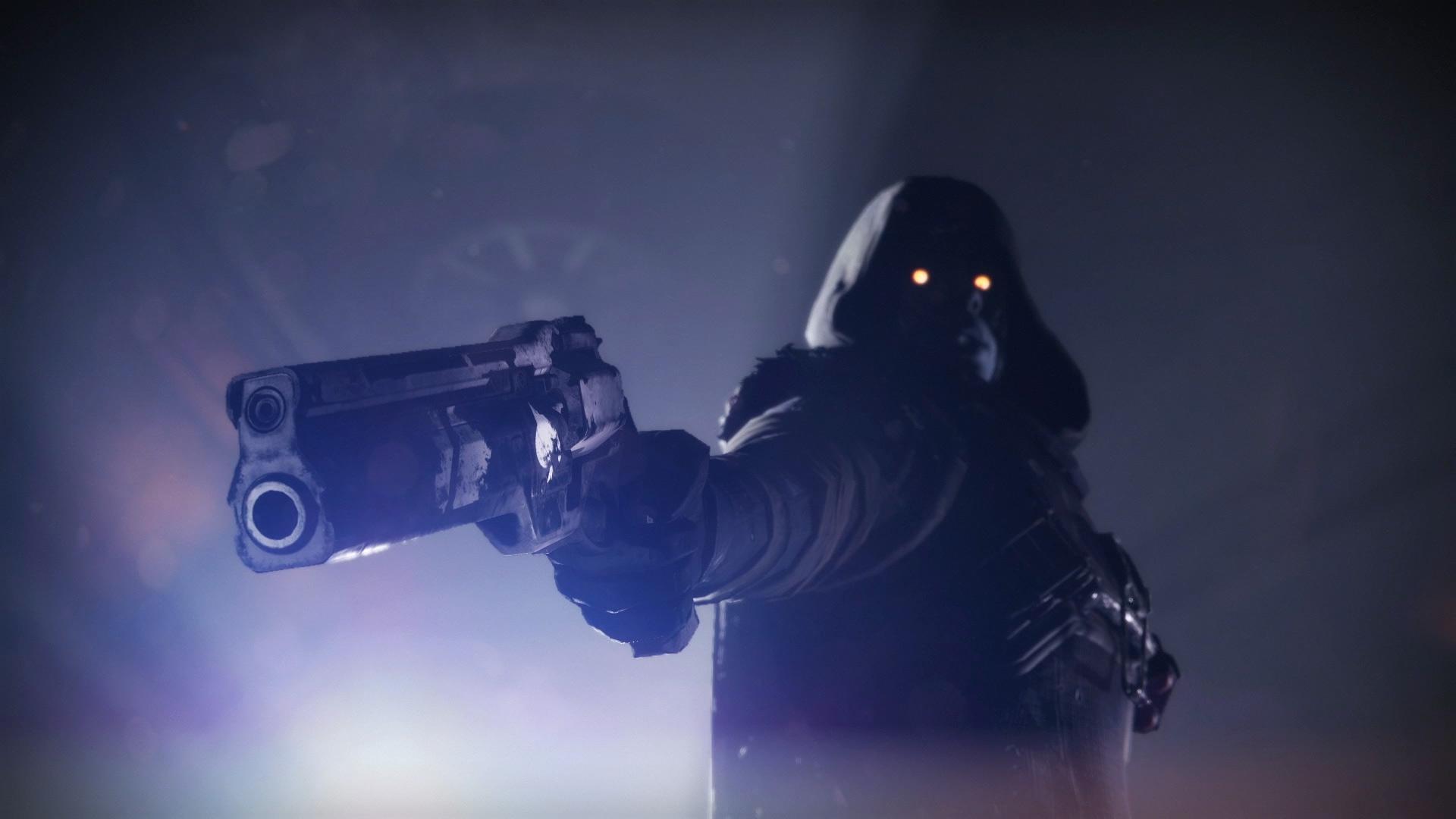 Скриншот №2 к Destiny 2 Отвергнутые