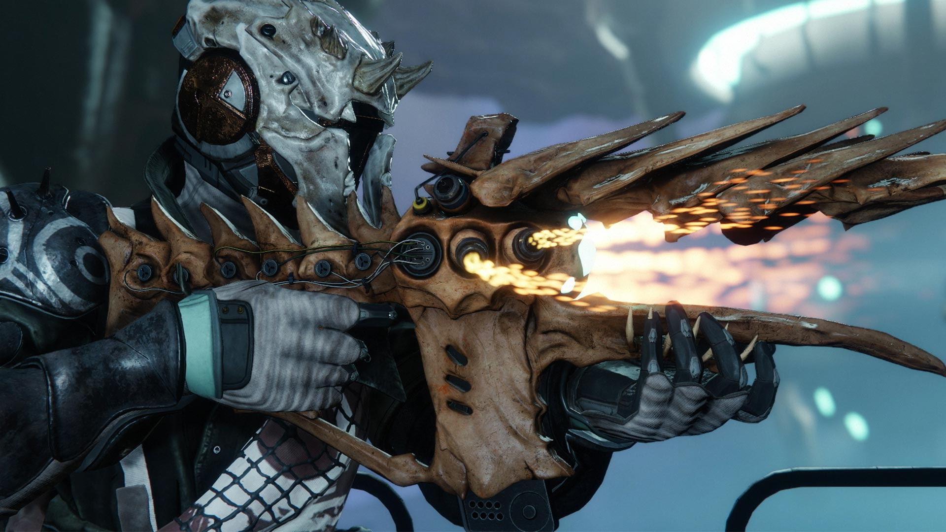 Скриншот №3 к Destiny 2 Отвергнутые