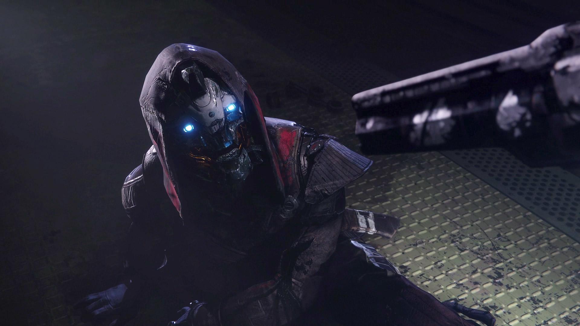 Скриншот №1 к Destiny 2 Отвергнутые