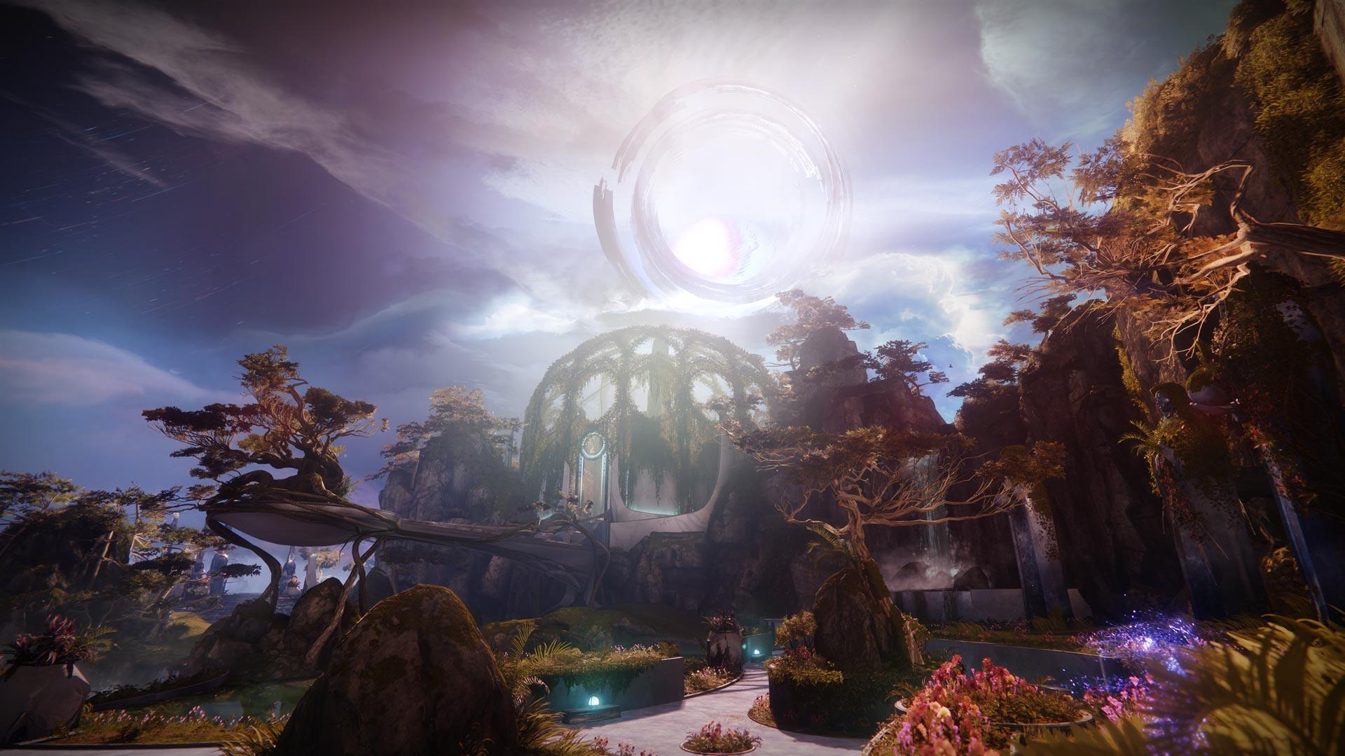 Скриншот №6 к Destiny 2 Отвергнутые