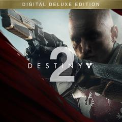 Destiny 2 - Digital Deluxe Edition Pre-Order