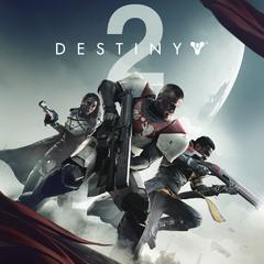 Destiny 2 - Pre-Order