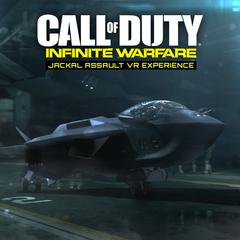 Call Of Duty®: Infinite Warfare Jackal Assault VR Experience