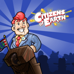 Citizens of Earth™