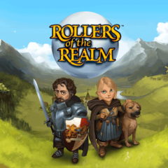 Rollers of the Realm™