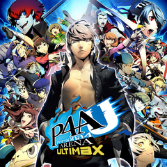 Persona®4 Arena™ Ultimax
