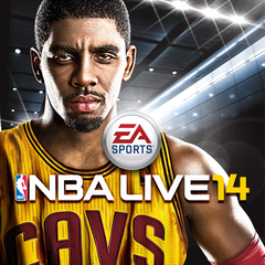 NBA LIVE 14 full game