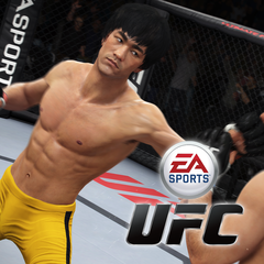 EA SPORTS UFC: Bruce Lee - Bundle